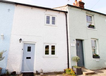 2 bed cottage for sale in Gate Cottages, Old Common Road, Chorleywood WD3