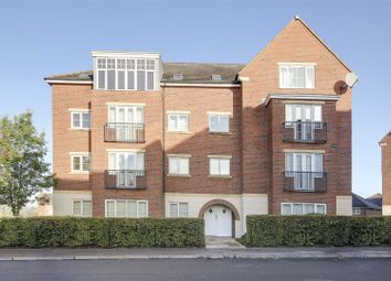 Thumbnail 2 bedroom flat to rent in Edison Way, Arnold, Nottinghamshire