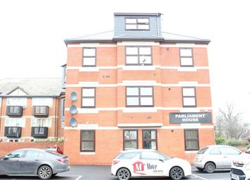 Thumbnail 2 bed flat for sale in Parliament House, St Lawrence Way, Slough, Berks