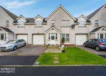 Thumbnail 4 bed town house for sale in Ballyrolly Cottages, Millisle, Newtownards, County Down