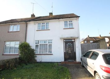 Thumbnail 3 bed property to rent in Curtismill Way, Orpington