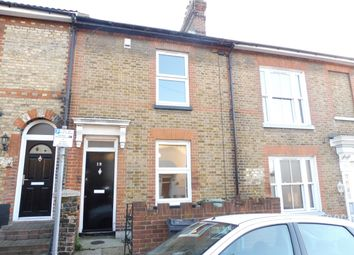 Thumbnail 2 bed property to rent in Perryfield Street, Maidstone