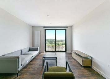 Thumbnail 1 bed flat to rent in Tillermans Court, Grenan Square, Greenford