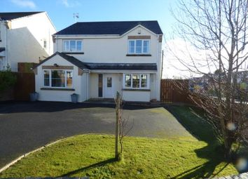Thumbnail 5 bedroom detached house for sale in Pen Y Dyffryn, Cefn Road, Bwlchgwyn, Wrexham