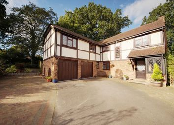 Thumbnail 5 bed detached house for sale in Bow Field, Hook