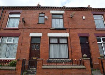 Thumbnail 2 bedroom terraced house for sale in Hengist Street, Tonge Fold, Bolton