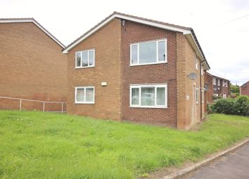 Thumbnail 1 bed flat for sale in Cowper Crescent, Sheffield