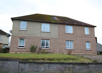 Thumbnail 1 bed flat for sale in Balgarvie Crescent, Cupar