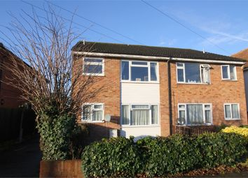 Thumbnail 1 bed maisonette to rent in Avondale Avenue, Staines-Upon-Thames, Surrey
