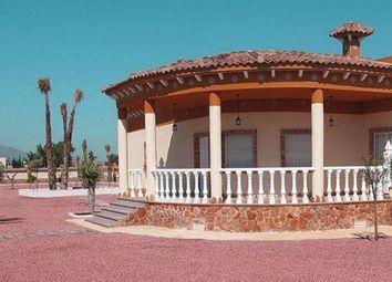 Thumbnail Villa for sale in Catral, Alicante, Spain