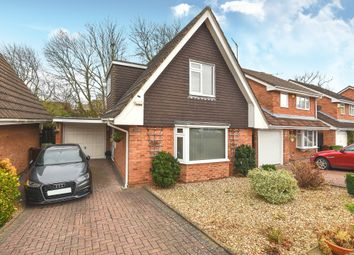 Thumbnail 3 bed detached house for sale in Castlemaine Drive, Cheltenham