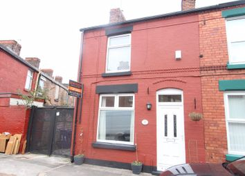Thumbnail 2 bed end terrace house for sale in Dorset Avenue, Liverpool