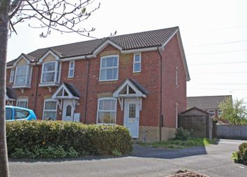 Thumbnail 2 bed end terrace house to rent in Brunstock Beck, Didcot