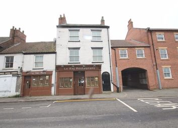 Thumbnail 1 bedroom flat to rent in Ousegate, Selby