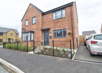 2 bed semi-detached house for sale in Emerald Green Grove, Thurnscoe, Rotherham S63
