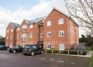 Thumbnail 2 bed flat for sale in Crabtrees, Saffron Walden