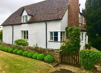 Thumbnail 4 bedroom detached house for sale in The Corner House, Longdon, Tewkesbury, Gloucestershire