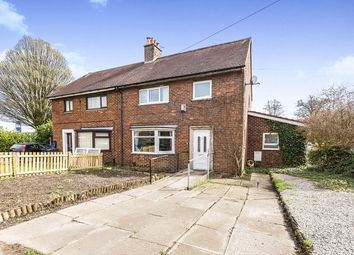 Thumbnail 3 bed semi-detached house for sale in Northbrook Road, Leyland