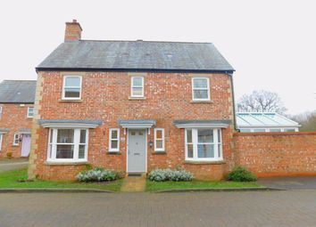 Thumbnail 4 bed property to rent in Barcote Close, Swindon