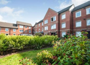 Thumbnail 2 bed flat for sale in Homesmith House, St. Marys Road, Evesham, Worcestershire