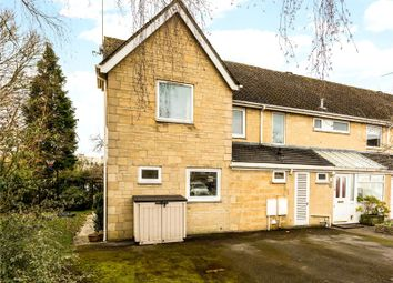 Thumbnail 4 bed semi-detached house for sale in Corinium Gate, Cirencester