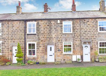Thumbnail 2 bed cottage for sale in High Street, Hampsthwaite, Harrogate