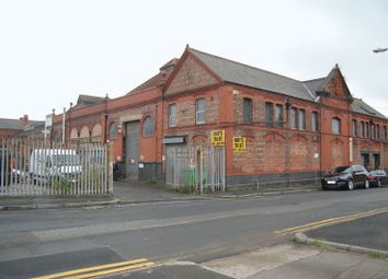 Thumbnail Property to rent in Price Street Business Centre, Price Street, Birkenhead
