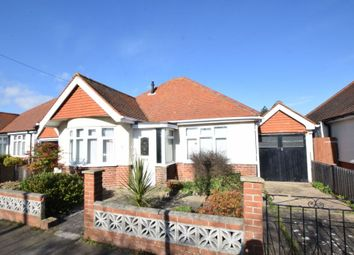 Thumbnail 2 bed detached bungalow for sale in Canterbury Road, Holland-On-Sea, Clacton-On-Sea