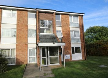 Thumbnail 2 bed flat to rent in Cornflower Drive, Chelmsford, Essex