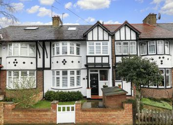 Thumbnail 4 bed terraced house for sale in Castlegate, Richmond