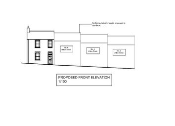 Land for sale in Broadbank, Louth LN11