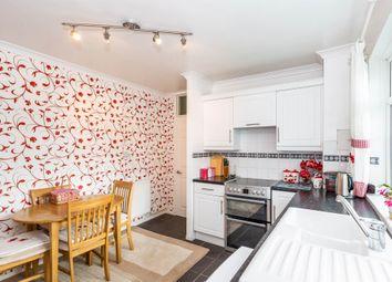 Thumbnail 2 bed flat for sale in Heol Y Mynydd, Sarn, Bridgend