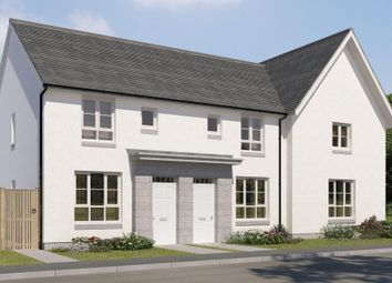 "Thumbnail 3 bed terraced house for sale in ""Forbes 1"" at Berryden Road, Aberdeen"