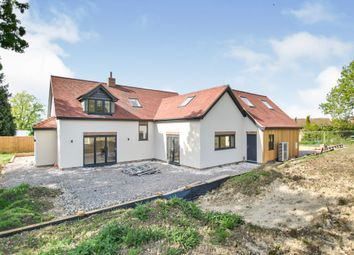 Thumbnail Detached house for sale in Cat Lane, Ewelme, Wallingford