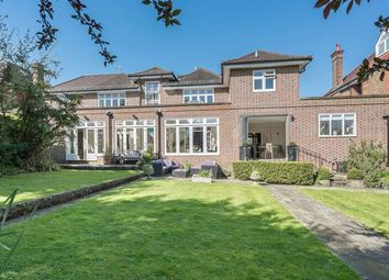 Thumbnail 6 bed detached house for sale in St Simon's Avenue, Putney