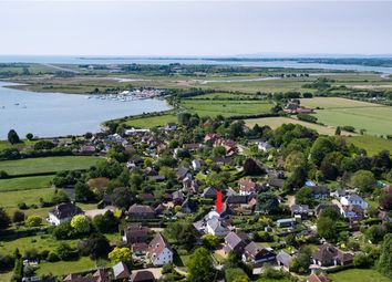 Thumbnail 2 bed end terrace house for sale in Fairview Cottages, Prinsted Lane, Prinsted, Emsworth