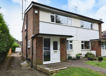 Thumbnail 3 bed semi-detached house to rent in Rickmansworth Road, Northwood