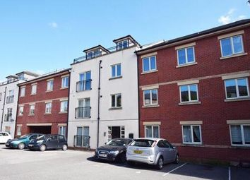 Thumbnail 2 bed flat for sale in Ashbourne Road, Derby