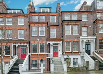 Thumbnail 5 bedroom terraced house for sale in Denning Road, Hampstead Village