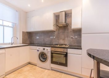 Thumbnail 2 bed flat for sale in Old Marylebone Road, Marylebone