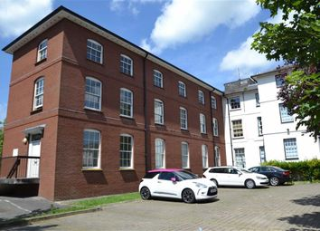 Thumbnail 1 bedroom flat for sale in Bermar House, Town Centre, Newbury, Berkshire