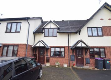 Thumbnail 2 bed terraced house to rent in The Larches, Newport