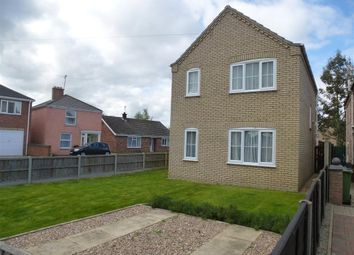 Thumbnail 3 bedroom detached house to rent in Hundred Road, March