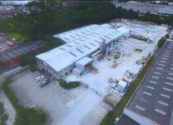 Thumbnail Industrial for sale in West Way, Somercotes, Alfreton