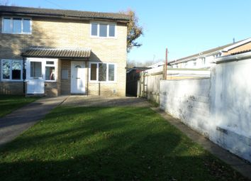 Thumbnail 2 bed end terrace house to rent in St. Stephens Drive, Pencoed, Bridgend