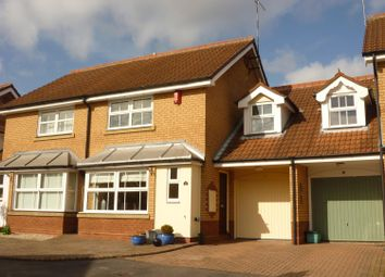Thumbnail 3 bed semi-detached house to rent in Austcliff Drive, Solihull, West Midlands