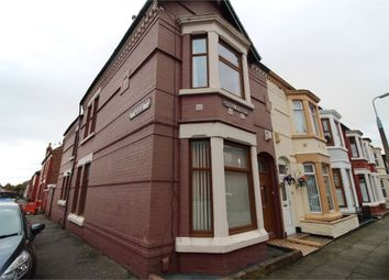 3 bed end terrace house for sale in Errol Street, Liverpool, Merseyside L17
