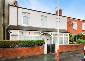 Thumbnail 3 bed terraced house for sale in Fernley Road, Birkdale, Southport