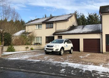 Thumbnail 2 bedroom semi-detached house to rent in Ness Circle, Ellon, Aberdeenshire