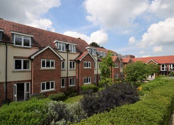 Thumbnail 1 bed flat for sale in Wellington Avenue, Princes Risborough, Buckinghamshire